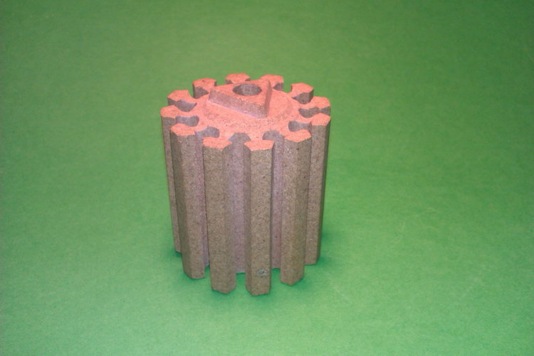 Engineering ceramics, industrial ceramics, ceramic lamp components - IZOKERAM Co.Ltd.