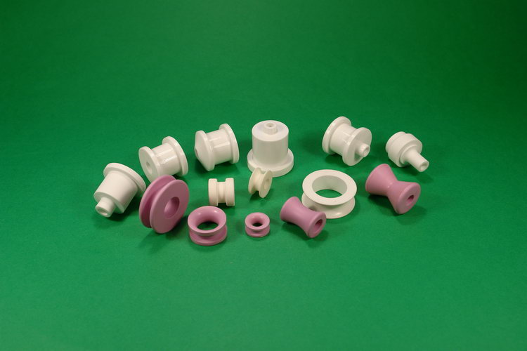 Oxide ceramics, engineering ceramics - IZOKERAM Co.Ltd.