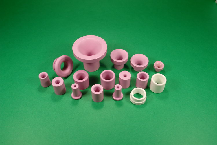 Aluminium-oxide, industrial ceramics - IZOKERAM Co.Ltd.
